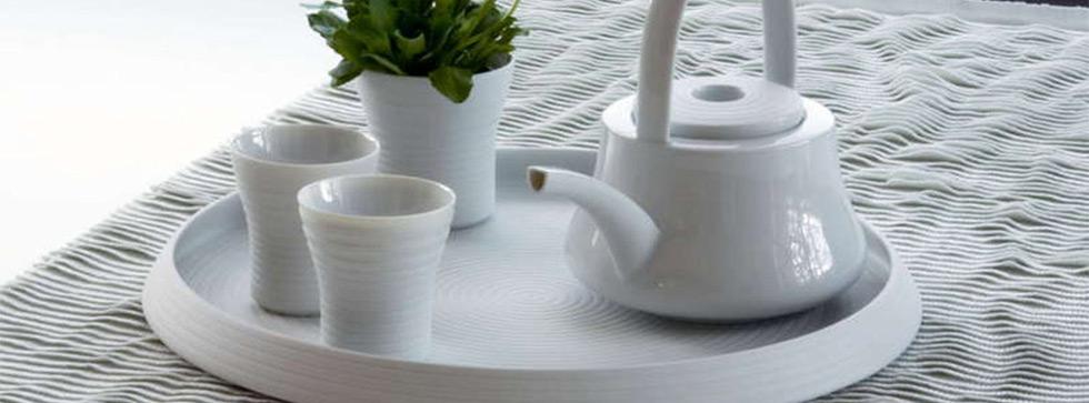 Hering Berlin – porcelán